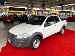 Fiat Strada Cab. Dupla Hard Working 1.4 Igual A Zero Km Apenas 17.000 Km - 2019