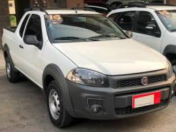 Fiat Strada Working Hard CE 1.4 - 2016