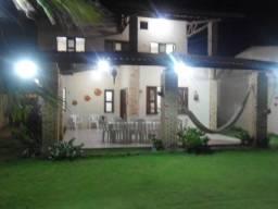 Praia do Presidio- Casa com 3 Suítes, Piscina e deck com churrasqueira Diária de R$ 400,00