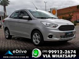 Ford Ka+ 2018 1.5 Sigma Flex Sel Manual *Novíssimo 14,9 km/l na gasolina* 100% Revisado - 2018