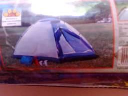 Barraca Iglu camping 2 pessoas