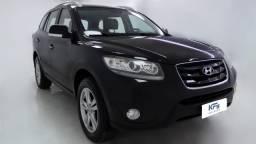 Hyundai Santa Fé 2012 3.5 GLS Gasolina Automático - 2012