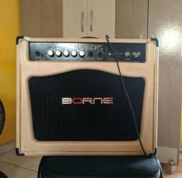 Amplificador Borne 50W