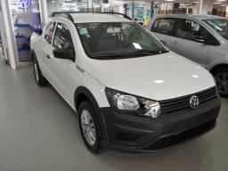 Volkswagen Saveiro Robust 1.6 CD 2022 (venda direta)