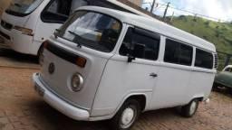 Vw - Volkswagen Van - 2005