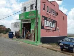 Imóvel comercial - Centro - Ceará mirim RN - Prox Sorveteria Patati