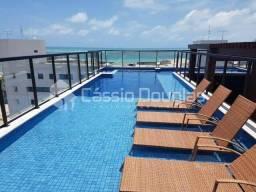 Apartamento em Ponta de Campina pronto 1 e 2 quartos oportunidade perto da praia