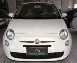 Fiat 500 CULT 1.4 2011/2012 (Flex) - 2012