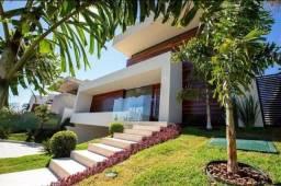 Casa no Alphaville Goiás, 5 suítes, elevador, 6 vagas de garagem