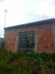 Casa super em conta no cruzeirinho próxima ao loteamento Andirá msm na estrada