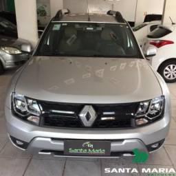 Renault Duster Dynamique 2.0 2015/2016 - 2016