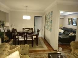 Apartamento à venda com 3 dormitórios em Cambuí, Campinas cod:AP014040
