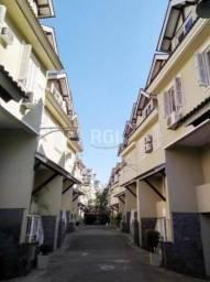 Casa de condomínio à venda com 3 dormitórios em Vila jardim, Porto alegre cod:5640