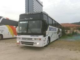 Ônibus rodoviario jum buss 360 - 1993