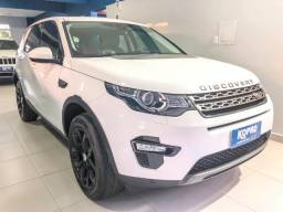 Land Rover Discovery Sport Sd4 Se 2.2 2016 - 2016