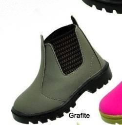 Fábrica calçados Jam