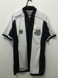 Camisa Santos Oficial 2016