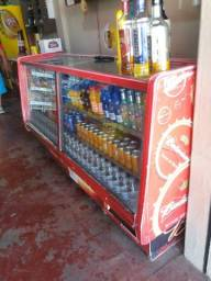 Balcão de bebidas