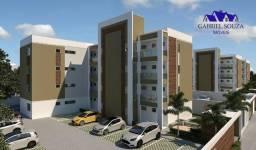 Apartamentos 02 Quartos (Suíte) no melhor da Pajuçara