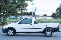 Fiat Strada 2001 CS - Com IPVA pago ! - 2001