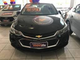 GM - Chevrolet Cruze LT 1.4 16V Turbo Flex 4P Aut - 2018