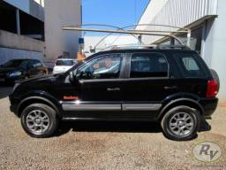 FORD ECOSPORT 2010/2011 1.6 FREESTYLE 16V FLEX 4P MANUAL - 2011