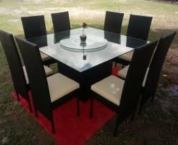 Mesa de Luxo para sua Cozinha!!!