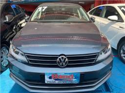 Volkswagen Jetta 1.4 16v tsi comfortline gasolina 4p tiptronic - 2017
