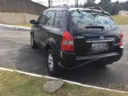 Hyundai TUCSON GLS 2016 auto único dono - 2016