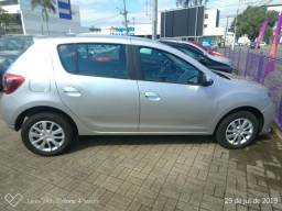 Sandero Authentique 1.0 flex 12V 5P - 2019
