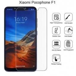 Pelicula de Vidro Xiaomi Pocophone F1