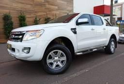 Ford|Ranger 2.5 Xlt Flex Mec - Ótimo Estado - 2013