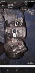 Compressor de ar da BMW X6 otimo estado