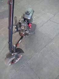 Patinet Walkmachine