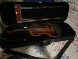 Violino elétrico