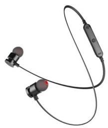 (NOVO) Fone De Ouvido Bluetooth Intra-auricular Magnético - Kaidi kd901