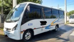 Micro ônibus Mercedes 2005