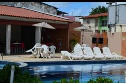 Apartamento Barra de São Miguel