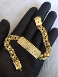 Prata banhada a ouro 24K, Comprada há 2 dias