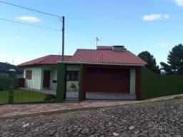 Casa à venda com 3 dormitórios em Rincão dos ilhéus, Estância velha cod:14390
