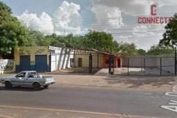 Terreno à venda, 1544 m² por R$ 639.000 - Ipiranga - Ribeirão Preto/SP