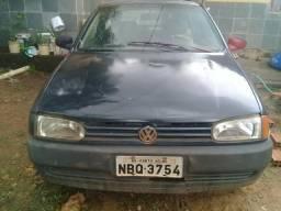 Carro já vendi - 1997