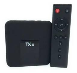 Box Android Tx9