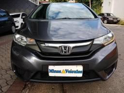 Honda Fit Lx Automático CVT 2015