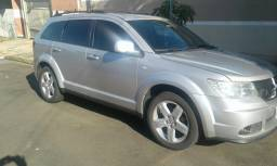 Vende carro dolge journey sxt completa - 2009