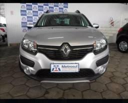 Renault Stepway automático - 2017