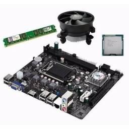 Kit upgrade PC - Leia o anúncio