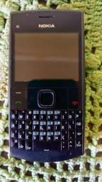 Nokia X2 p/Colecionador