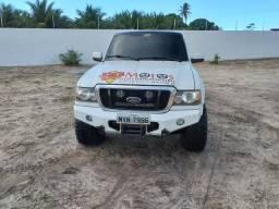 Ranger 3.0 chipada toda preparada para off Road - 2007