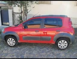 Novo uno way 14800 - 2011